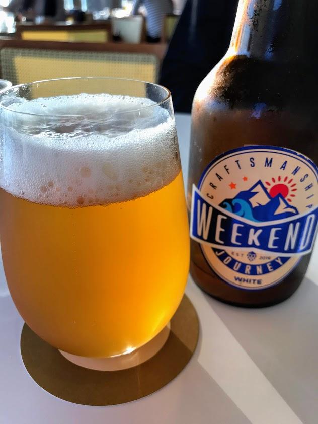 極道BL小説の舞台:ビール