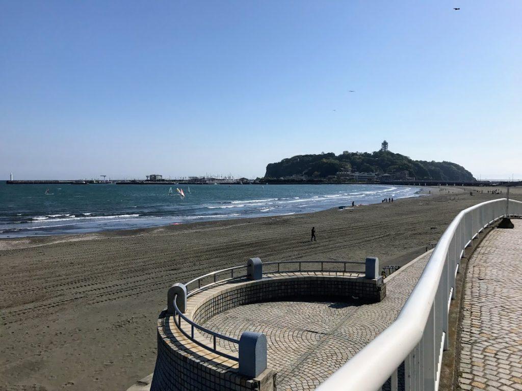 極道BL小説の舞台:東浜